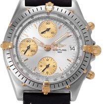 Breitling Chronomat Stahl 40mm