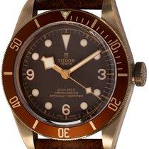 Tudor Black Bay Bronze 79250BM pre-owned