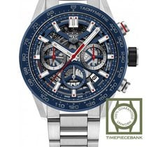 TAG Heuer Carrera CBG2011.BA0662 2020 new