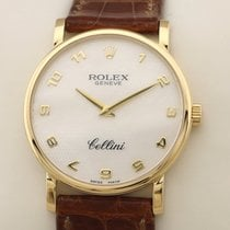 Rolex Cellini 5115 Mother of Pearl 1999 pre-owned