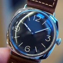 Panerai Special Editions PAM 00721 2018 pre-owned