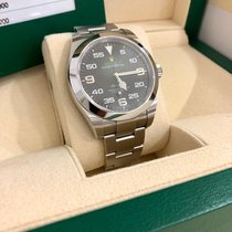 Rolex Air King 116900 2017 pre-owned