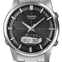 Casio LCW-M170TD-1AER New Titanium 39mm Quartz