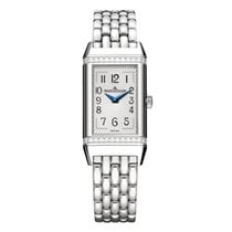 Jaeger-LeCoultre Reverso Lady new 2019 Quartz Watch with original box and original papers Q3288120