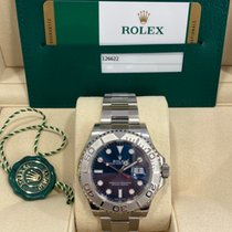 Rolex Yacht-Master 40 126622 2019 neu