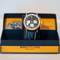 Breitling Navitimer Acero y oro 41mm Negro Arábigos España, Lleida