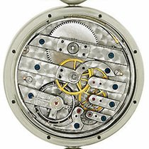 Zeno-Watch Basel Stahl 58mm Jubilé-1922 neu