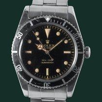 Rolex Submariner 6536/1 '' James Bond'' Unpolished