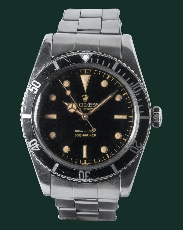 rolex submariner 6536 1 39 39 james bond 39 39 unpolished vendre pour prix sur demande par un trusted. Black Bedroom Furniture Sets. Home Design Ideas