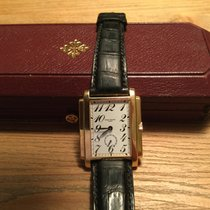 Patek Philippe Gondolo or jaune 18 k with papers