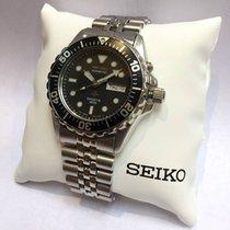 Seiko Kinetic Vintage Sports 200