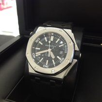 Audemars Piguet Royal Oak Offshore Diver Black