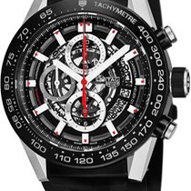 TAG Heuer CAR2A1Z.FT6044 Carrera Calibre HEUER 01 new United States of America, New York, Brooklyn
