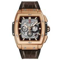 Hublot 641.OX.0183.LR Big Bang King Gold Rose Gold