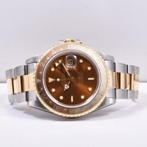 Rolex GMT Master Rootbeer 16713