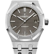 Audemars Piguet 15450ST.OO.1256ST.02 Acier Royal Oak Selfwinding 37mm