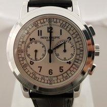 Patek Philippe 5070G - 001 Chronograph