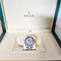 Rolex 116759-SA White gold GMT-Master II 40mm