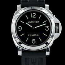 Panerai Luminor Base 44mm O serie 2013 B+P PAM112 PAM 112