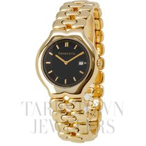 Tiffany Yellow gold 34mm Quartz M0133 pre-owned United States of America, New York, Hartsdale