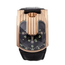 Urwerk UR103.09 RG 18K Rose Gold Men's UR103.09 RG - W5632