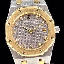 Audemars Piguet Royal Oak Lady gebraucht 27mm Gold/Stahl