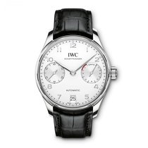 IWC Portuguese Automatic IW500712 new