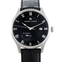 Maurice Lacroix Steel 40mm Automatic MP6807-SS001-310-1 new United States of America, Pennsylvania, Southampton