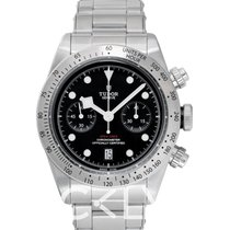 Tudor Black Bay Chrono 79350-0004 new