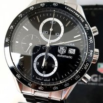TAG Heuer CV2010 2009 pre-owned