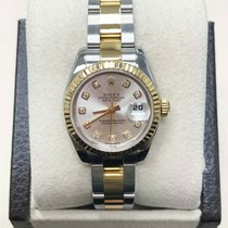Rolex 179173 Steel 2004 Lady-Datejust 26mm pre-owned United States of America, California, San Diego