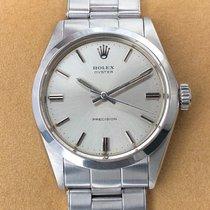 Rolex 6426 Otel 1970 Oyster Precision 34mm folosit