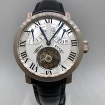 Pierre Kunz White gold 41mm Automatic A701 TJDR pre-owned