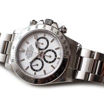 Rolex 16520 Acier 1999 Daytona 40mm occasion France, Paris/France/Europe