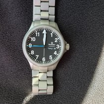 Damasko Steel Automatic DA38 pre-owned