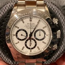 Rolex 16520 Steel 1999 Daytona 40mm pre-owned United States of America, Illinois, Chicago