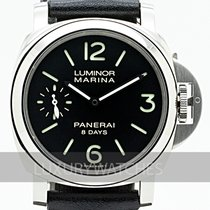 Panerai Luminor Marina 8 Days PAM00510 2015 pre-owned