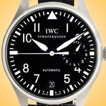 IWC IW5004-01 Steel Big Pilot 46.2mm United States of America, Illinois, Northfield