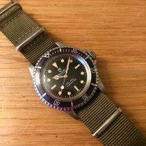 Tudor Submariner 7928 1966 usados