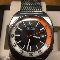 Bulova Accutron II Steel 45mm