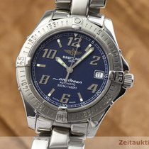 Breitling Colt Automatic A17350 2000 pre-owned