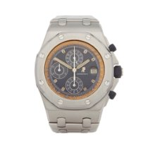 Audemars Piguet Royal Oak Offshore Chronograph 25721ST/O/1000ST/01 1994 pre-owned