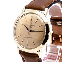Jacques Etoile Yellow gold Automatic pre-owned