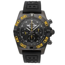 Breitling Chronomat 44 Steel 44mm Black No numerals United States of America, Pennsylvania, Bala Cynwyd
