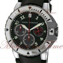 Harry Winston Project Z 400/MCA44WZL.K new