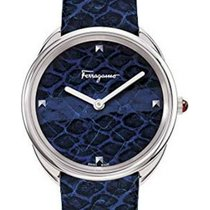 Salvatore Ferragamo Quartz SFAY00119 new
