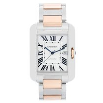Cartier Tank Anglaise W5310006 3507 pre-owned