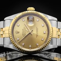 Rolex Datejust 16233 1990