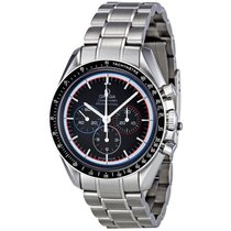 Omega Men's 31130423001003 Speedmaster Moonwatch