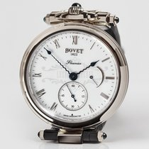 Bovet 43mm Automatic 2016 new Amadeo Fleurier